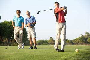 Golf Outings & Events
